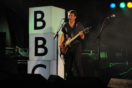 BBC Introducting 2012