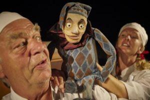 Passepartout Theatre Productions - King Lear
