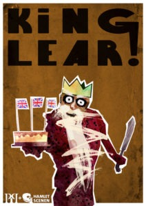 Passepartout Theatre Productions - King Lear