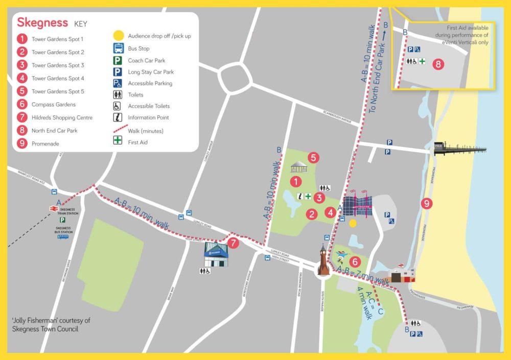 SO Festival Programme 2018 map