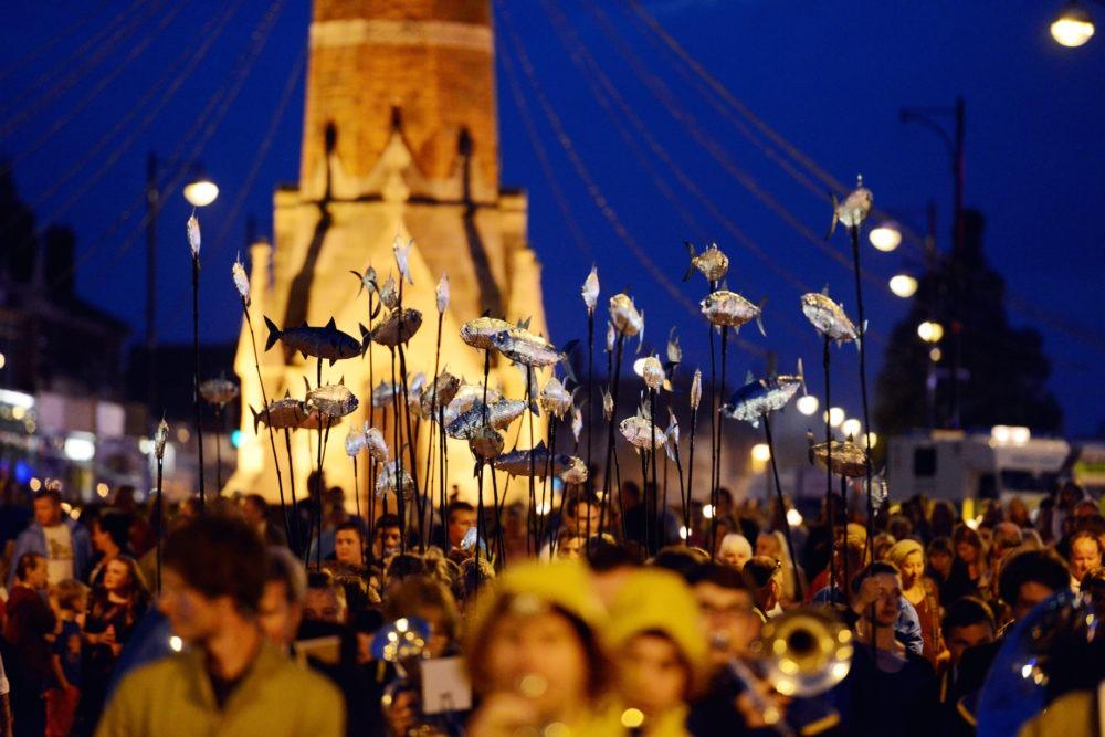 Shoal Parade - SO Festival 2014