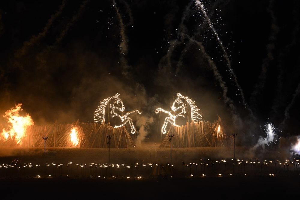 Shoal - SO Festival 2014
