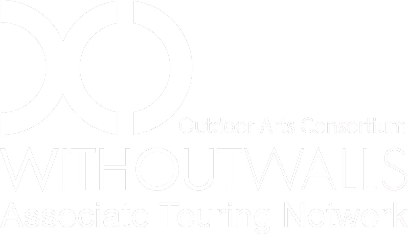 Without Walls Associate Touring Network is a group of festivals working together to extend the reach and benefits of the existing Without Walls programme in areas where there is low engagement with the arts, bringing high-quality outdoor work to diverse audiences across England.